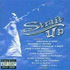 SNOT Strait Up album cover