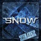 SNOW At Last album cover