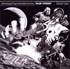 S.O.B. Dub Grind album cover