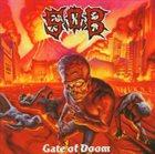 S.O.B. Gate of Doom album cover
