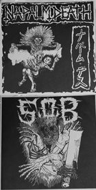 S.O.B. Napalm Death / S.O.B. album cover