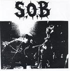 S.O.B. Osaka Mon Amour album cover
