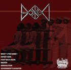 SOBBED Kyoto Darkest Heavy  album cover