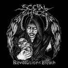 SOCIAL CHAOS Revolutions Breath album cover