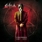 SODOM 30 Years Sodomized: 1982-2012 album cover