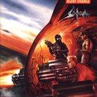 SODOM Agent Orange album cover