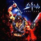 SODOM Code Red album cover