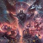 SODOM Genesis XIX album cover