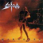 SODOM Marooned: Live album cover