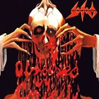 SODOM Obsessed by Cruelty album cover