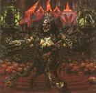 SODOM Sodom album cover