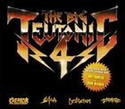 SODOM The Big Teutonic 4 album cover