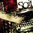 SOIL Re•de•fine album cover