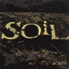 SOIL Scars album cover