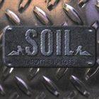 SOIL Throttle Junkies album cover