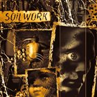 SOILWORK A Predator's Portrait album cover