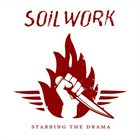 SOILWORK Stabbing the Drama album cover