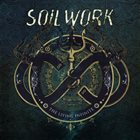 SOILWORK — The Living Infinite album cover