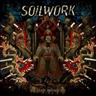 SOILWORK The Panic Broadcast album cover