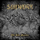 SOILWORK — The Ride Majestic album cover