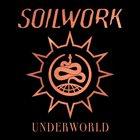 SOILWORK Underworld album cover