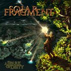 SOLAR FRAGMENT A Spark Of Deity album cover