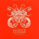 SOLEFALD Red for Fire: An Icelandic Odyssey, Part I album cover