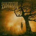 SOLITUDE AETURNUS Alone album cover