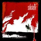 SÓLSTAFIR Svartir Sandar album cover
