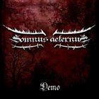 SOMNUS AETERNUS Demo 2009 album cover