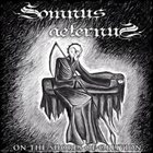 SOMNUS AETERNUS On the Shores of Oblivion album cover