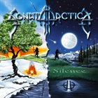 SONATA ARCTICA Silence album cover