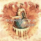 SONATA ARCTICA Stones Grow Her Name album cover