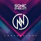 SONIC SYNDICATE Confessions album cover