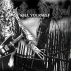 SONS OF AZRAEL Kill Yourself album cover