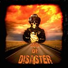 SONS OF DISASTER Sons Of Disaster album cover