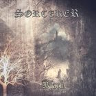 SORCERER Black album cover