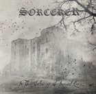 SORCERER — In The Shadow of the Inverted Cross album cover