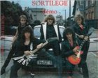 SORTILÈGE Démo 1982 album cover