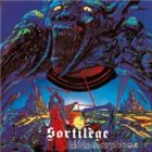 SORTILÈGE Metamorphose album cover