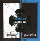 SORUS Viimane Kaitseliin album cover