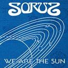 SORUS We Are The Sun album cover