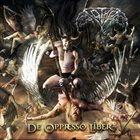 SOTHIS De Oppresso Liber album cover