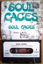 SOUL CAGES Soul Cages album cover