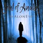 SOUL OF ANUBIS Alone album cover