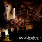 SOULDRAINER First Row in Hell album cover