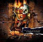 SOULEDGE Exterminate the World album cover
