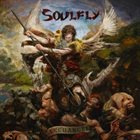 SOULFLY Archangel album cover