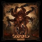 SOULFLY Conquer Album Cover