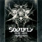 SOULFLY Dark Ages Album Cover